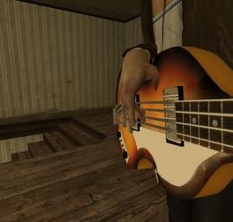 hofner_violin_bass.zip For Garry's Mod Image 2