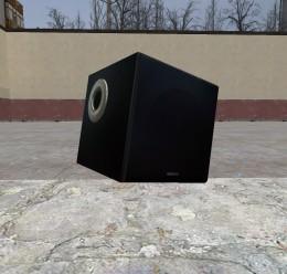 speakers.zip For Garry's Mod Image 2