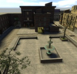 rp_ss_downtown_v4b.zip For Garry's Mod Image 1