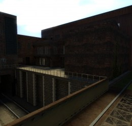 rp_ss_downtown_v4b.zip For Garry's Mod Image 2