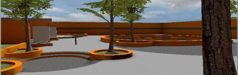 plaza.zip For Garry's Mod Image 1
