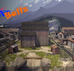 PaintBallz For Garry's Mod Image 1