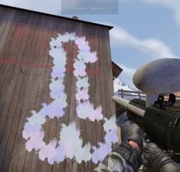 PaintBallz For Garry's Mod Image 3