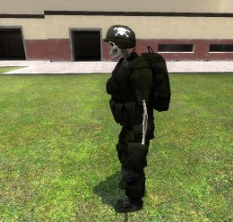 Skeletonarmy Skin For Garry's Mod Image 2