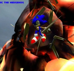 Sonic The Hedgehog Characters For Garry's Mod Image 3