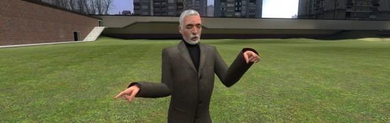 Conductor Breen