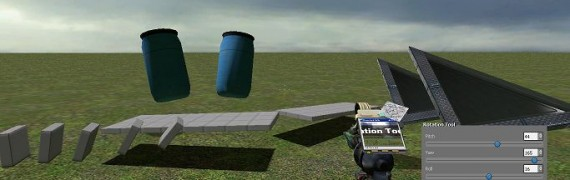 Vector Rotation Tool
