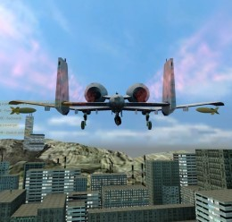 Flyable Bomber Planes.zip For Garry's Mod Image 2