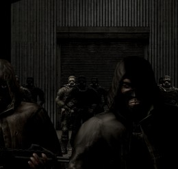 S.T.A.L.K.E.R. NPC Addon For Garry's Mod Image 1