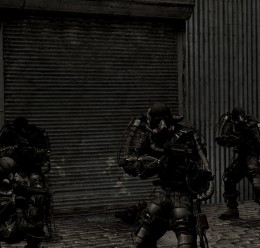 S.T.A.L.K.E.R. NPC Addon For Garry's Mod Image 3