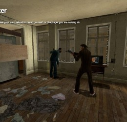 Player resizer mod For Garry's Mod Image 1