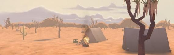 wasteland beta