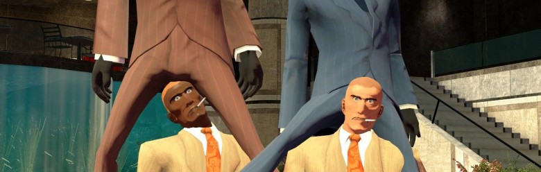 tf2_neutral_spy_skin_hexed.zip For Garry's Mod Image 1