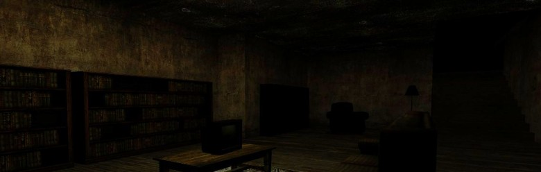 silenthouse For Garry's Mod Image 1