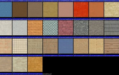 realisticwallsandfloors.zip For Garry's Mod Image 2