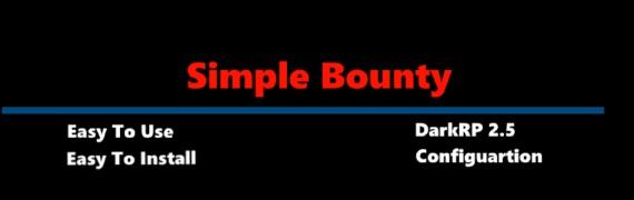 Simple Bounty