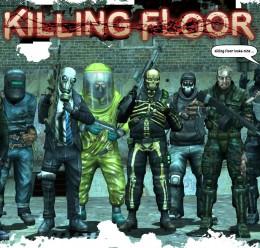 killing_floor_gmod.zip For Garry's Mod Image 1