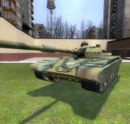 Tank.zip For Garry's Mod Image 1