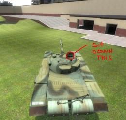 Tank.zip For Garry's Mod Image 2