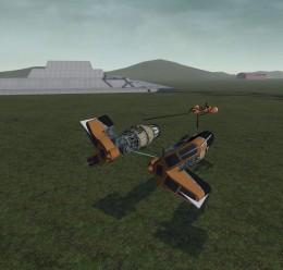 pod_racer.zip For Garry's Mod Image 1