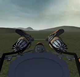 pod_racer.zip For Garry's Mod Image 2