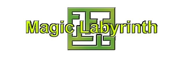 [#GMC] Magic Labyrinth For Garry's Mod Image 1