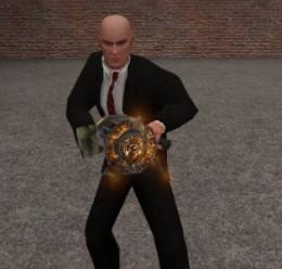 saintbrutal's_hitman_blood_mon For Garry's Mod Image 2
