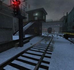 DM_Trainyard_Winter_Storm_v3 For Garry's Mod Image 1