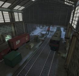 DM_Trainyard_Winter_Storm_v3 For Garry's Mod Image 3