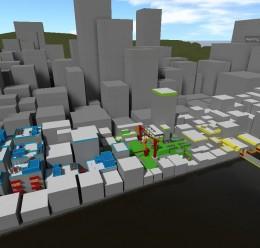 gm_city_freerun_2_v1.zip For Garry's Mod Image 3