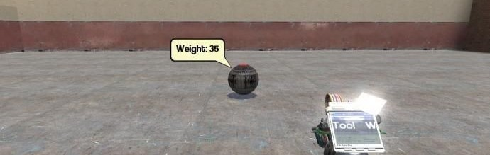 WeightSTool_1.5 WORKS! For Garry's Mod Image 1