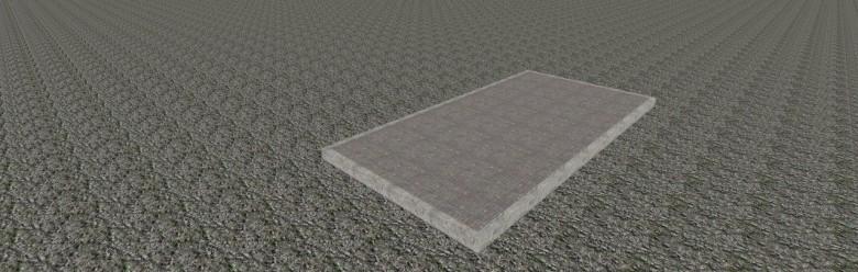 gm_flatrocks.zip For Garry's Mod Image 1