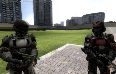 odst.zip For Garry's Mod Image 2
