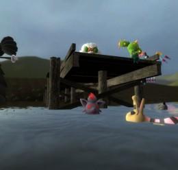 Treevis121's Pokemon Pack v1 For Garry's Mod Image 1