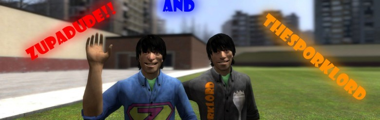 zupa_and_spork.zip For Garry's Mod Image 1