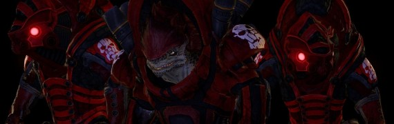 Blood Pack Krogan