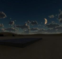 gm_desert For Garry's Mod Image 1