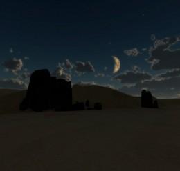 gm_desert For Garry's Mod Image 2
