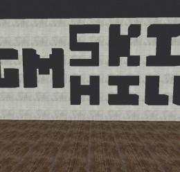 gm_skihill.zip For Garry's Mod Image 3