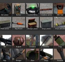 HL2 Item Mod V.4 For Garry's Mod Image 2