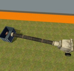 fire_catapult.zip For Garry's Mod Image 2