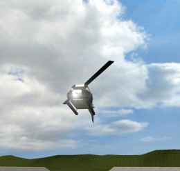 admin_police_helicopter.zip For Garry's Mod Image 1