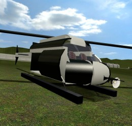 admin_police_helicopter.zip For Garry's Mod Image 2