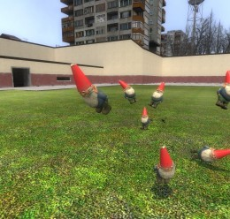 gnome.zip For Garry's Mod Image 1