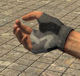8 CS:S Camo Hands For Garry's Mod Image 1