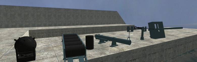 naval_package.zip For Garry's Mod Image 1