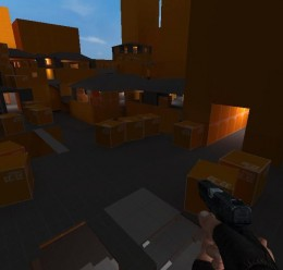 DE_DaftOrange For Garry's Mod Image 2