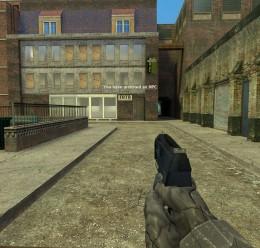 arrest_pistol.zip For Garry's Mod Image 2