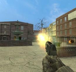 arrest_pistol.zip For Garry's Mod Image 3