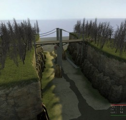 phys_bridge_ep2.zip For Garry's Mod Image 3